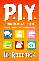 Publish It Yourself!