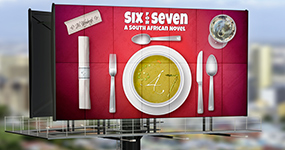 Six For Seven Press Kit