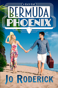 Bermuda Romance: Click to Visit Book's Page