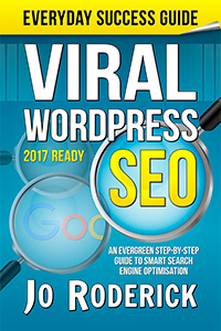 Everyday Success Guide: Viral WordPress SEO Cover. A Guide to Effective Self-Publishing. Anyone who plans to publish a book needs the technical information neatly presented in layman's terms. It is important to know the basics of electronic publishing.