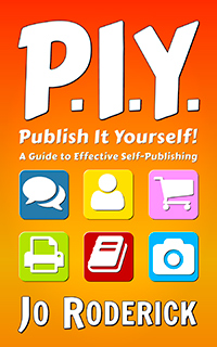 Publish It Yourself! Cover. A Guide to Effective Self-Publishing. Anyone who plans to publish a book needs the technical information neatly presented in layman's terms. It is important to know the basics of electronic publishing.